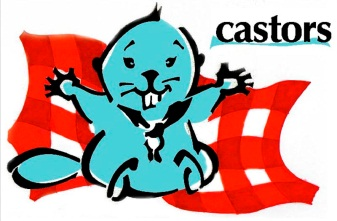 castors